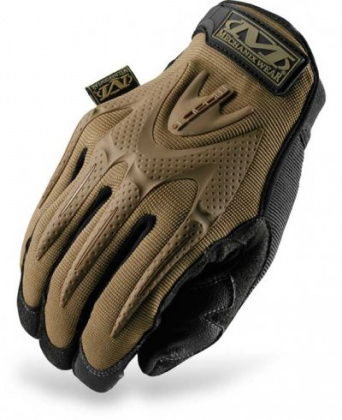 Mechanix M-Pact Gloves 2010 ver. Coyote