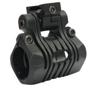 "CA Laser/Flashlight Mount (1.14""-1.25"")"