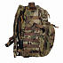 Emerson 21 Litre City Slim Backpack Multicam