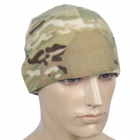 Emerson Fleece Watch Cap (with velcro) Multicam
