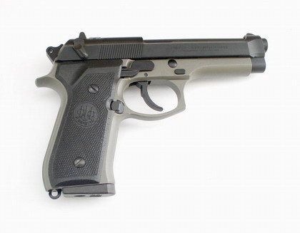 Western Arms Beretta M 92 F Perfect Version Olive Drab