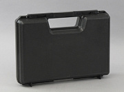 China made Plastic Pistol Case 34cm