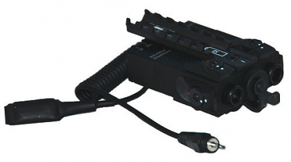 Ares Aiming Laser + LED Light