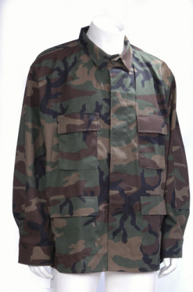 Tru Spec китель tru WDL C/P TWILL BDU all sizes