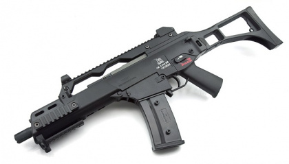 Ares HK G36C