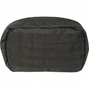 Viper Utility Pouch Medium Black