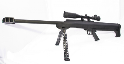 SW M99 Spring Rifle