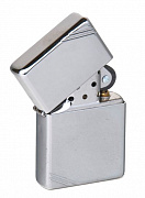ZIPPO зажигалка vintage high polish chrome