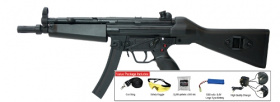 CA Sportline MP5A2 Wide Forearm (Metal Body)(Value Package)