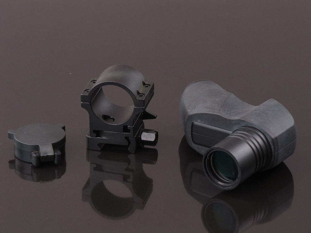China made приціл Angle Sight with QD Mount
