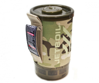 Jetboil Flash Cooking System 1.0L Camo