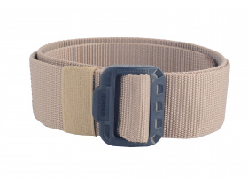 Tru-Spec Security Friendly Tactical Belt Tan все разм.