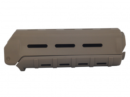 Element Magpul MOE Hand Guard Carbine-Length (with rails) FDE