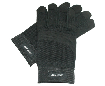 CA Tactical Glove-Full Finger