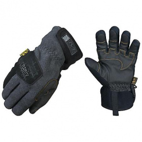 Mechanix Wind Resistant Glove Black