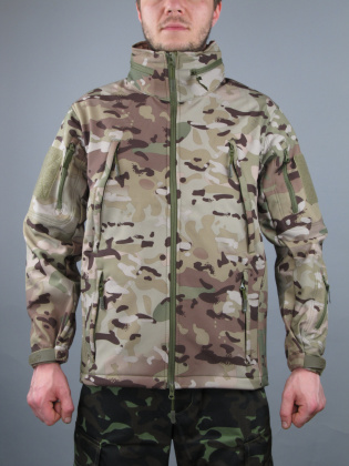 Viper куртка Special Ops Soft Shell MTP все разм.