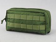 Flyye MOLLE SpeOps Horizontal Accessory Pouch OD