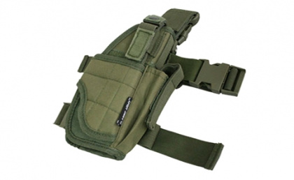 CA Tactical Holster Classic I OD Green