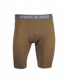 "5.11 трусы 9"" Sport Boxer Brief Battle Brown"