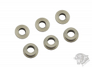 ZC Leopard 7mm Stainless Steel Bushing (for 4mm shaft)