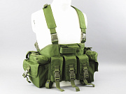 TMC LBT0292D-style SEAL Chest RIG OD