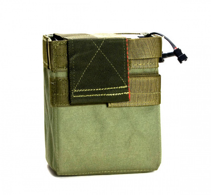 A&K Box Magazine for M60/MK43
