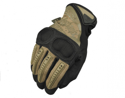 Mechanix TAA M-Pact 3 Gloves Coyote