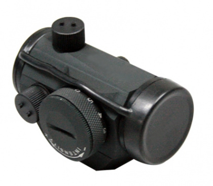 CA Red & Green Dot Sight