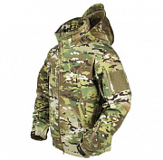 Condor Summit Zero Soft Shell Jacket Multicam