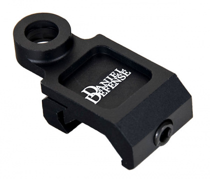Element DD Rail Mount Offset QD Swivel Attachment Point
