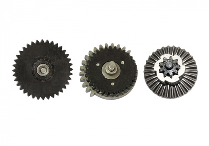 Super Shooter 16:1 CNC Gear Set