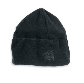 TT Fleece Cap Black