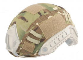 Emerson Tactical FAST Helmet Cover Multicam