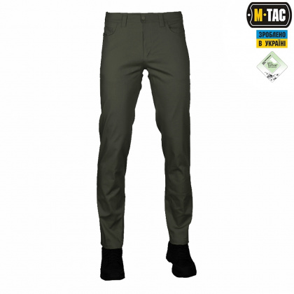 M-Tac брюки Street Tactical Flex Army Olive