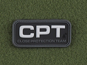 JTG CPT Close Protection Team Patch GID