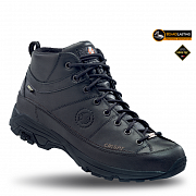 Crispi ботинки A.Way GTX Leather Black