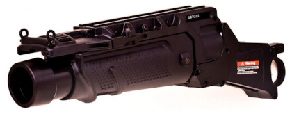 ARES Scar universal Grenade Launcher (Bk)