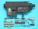 G&P M4 Special Edition Metal Body For Seal Team (B Type)
