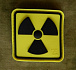 JTG H3 Radioactive Patch Fullcolor