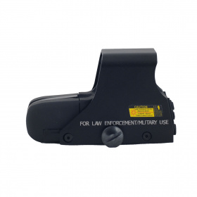 China made EOTech 551 Red/Green Holosight Black