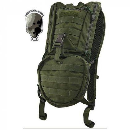 TMC Abush Hydration Pack OD