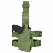 Condor Tactical Leg Holster OD