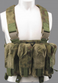 Flyye LBT AK Tactical Chest Vest A-TACS FG