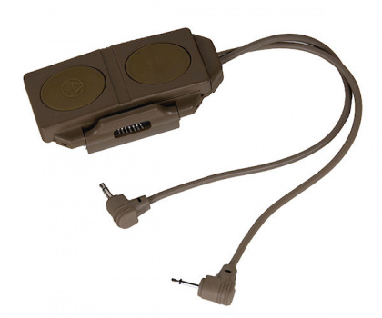 Element Double Remote Control for AN/PEQ-16A & M3X FDE