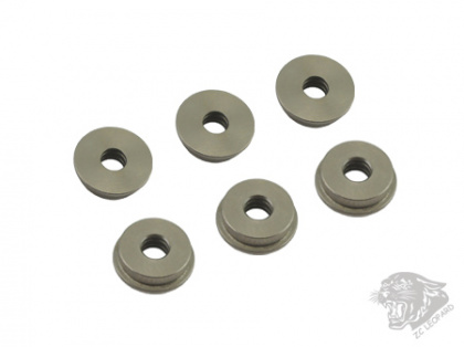 ZC Leopard 8mm Stainless Steel Bushing (for 3mm shaft)