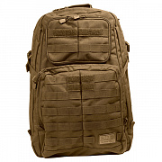 5.11 рюкзак RUSH 24 Backpack койот