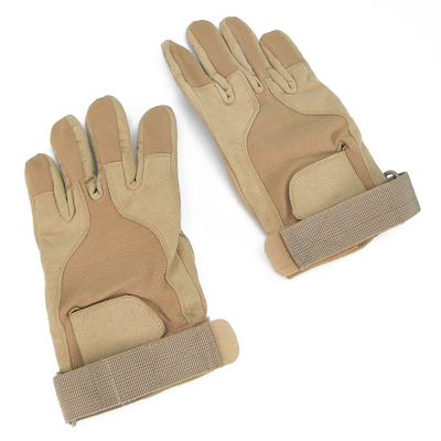 KA Full Finger SOS Gloves/TA/L