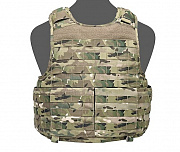 WAS Raptor Base Releasable Carrier Multicam