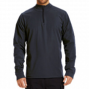 Under Armour кофта Cold Gear Infrared Tactical 1/4 Zip Dark Navy Blue