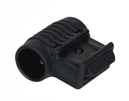 Element TDI Tactical Light Mount BK